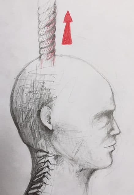 Head Posture lucy Dunleavy